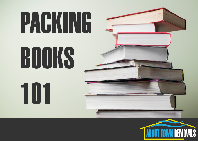 Packing Books 101